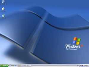 Installing Windows XP